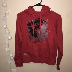 Famous Stars & Straps Hoodie